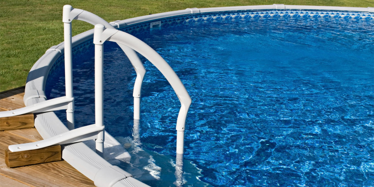 Pool Steps and Ladders
