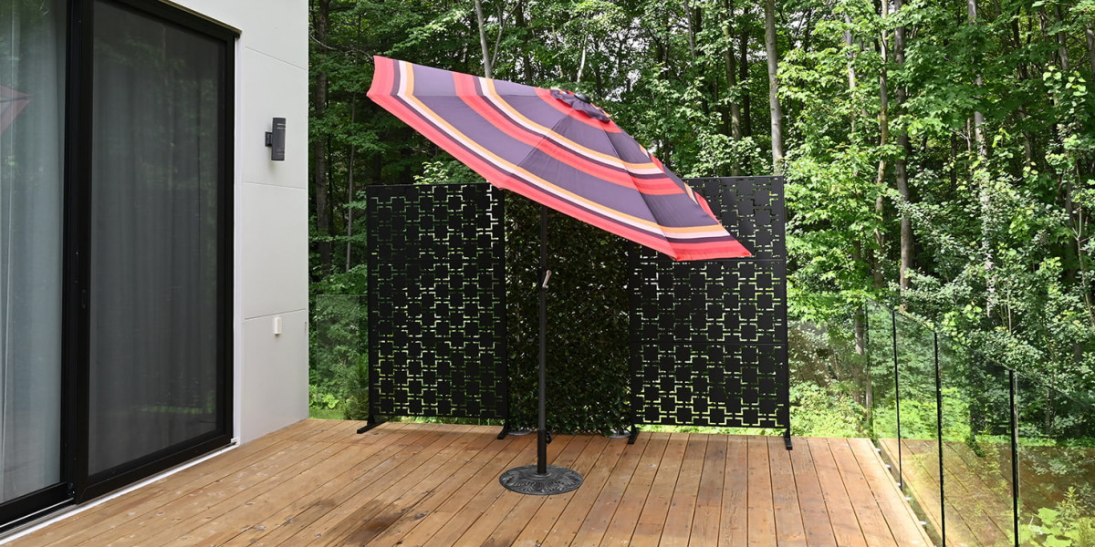 Bases de parasol