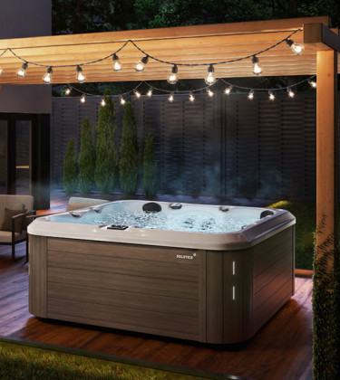 Relax Spas Image