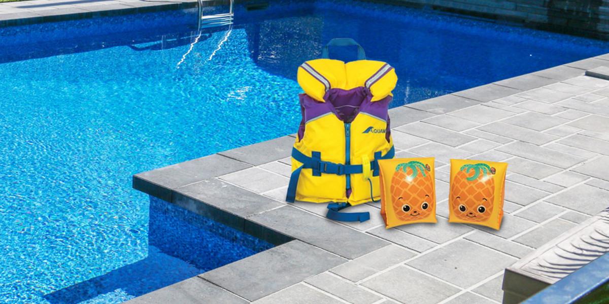 Aide à la nage