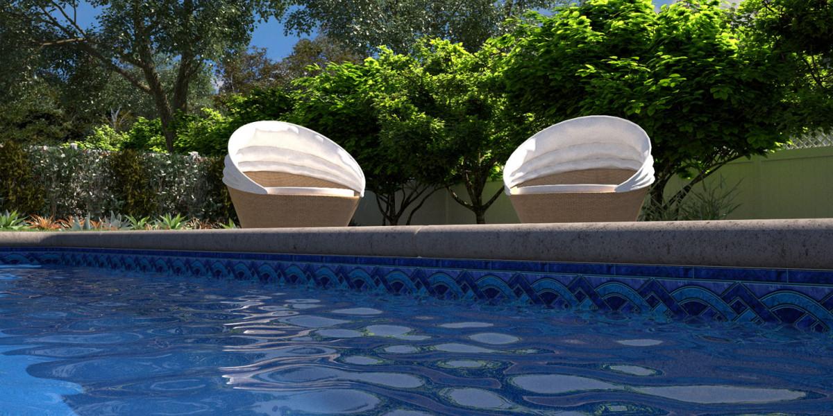 Toiles pour piscine