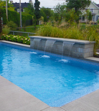 Inground Pools Image