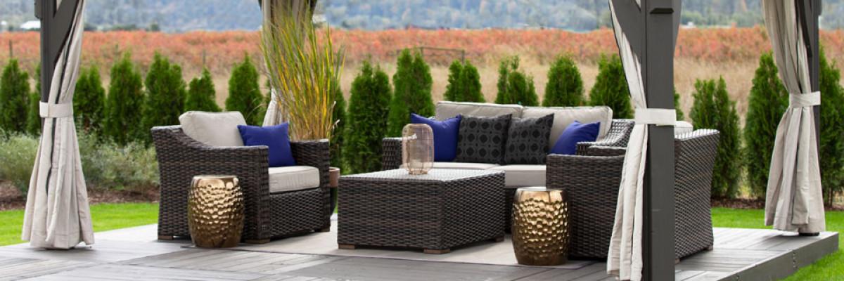Extend your outdoor evenings?