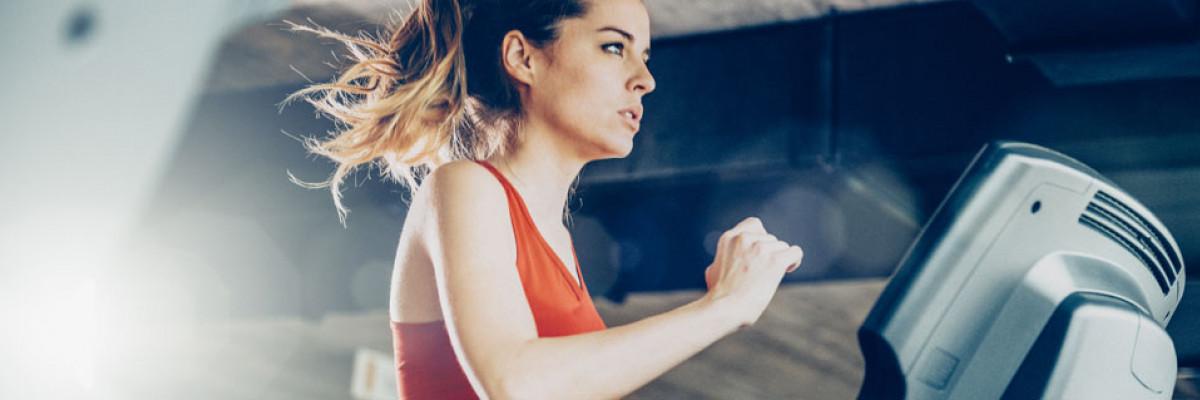Tapis roulant : muscles sollicités
