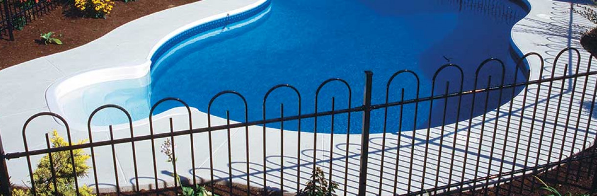 Residential pool safety
