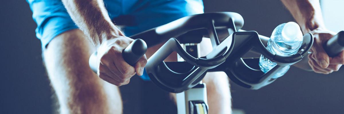 Fitness repairs