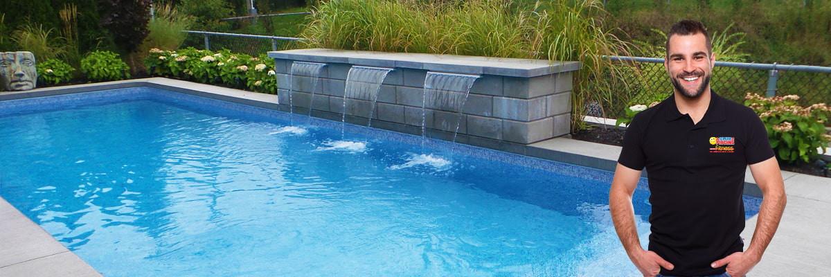 In Ground pool repairs