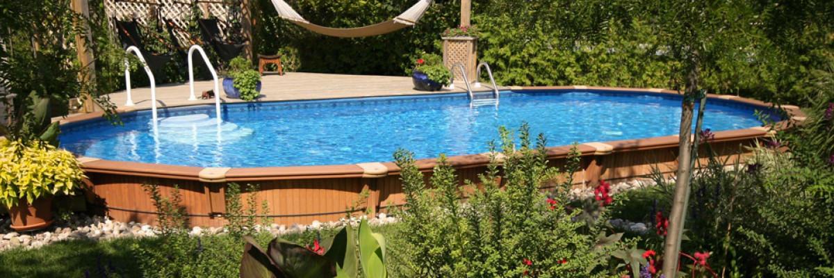 Semi in ground pool manual