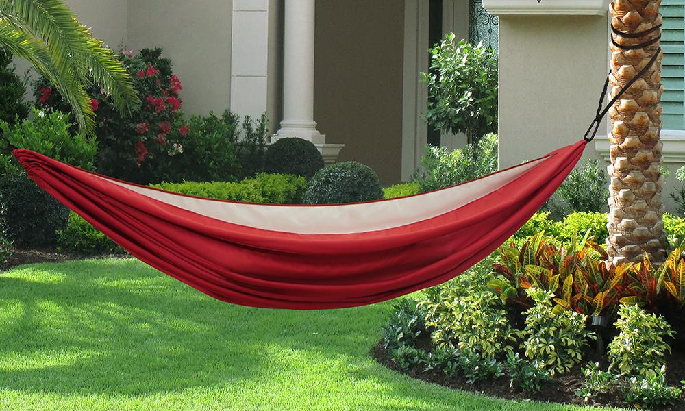 Spruce up your backyard