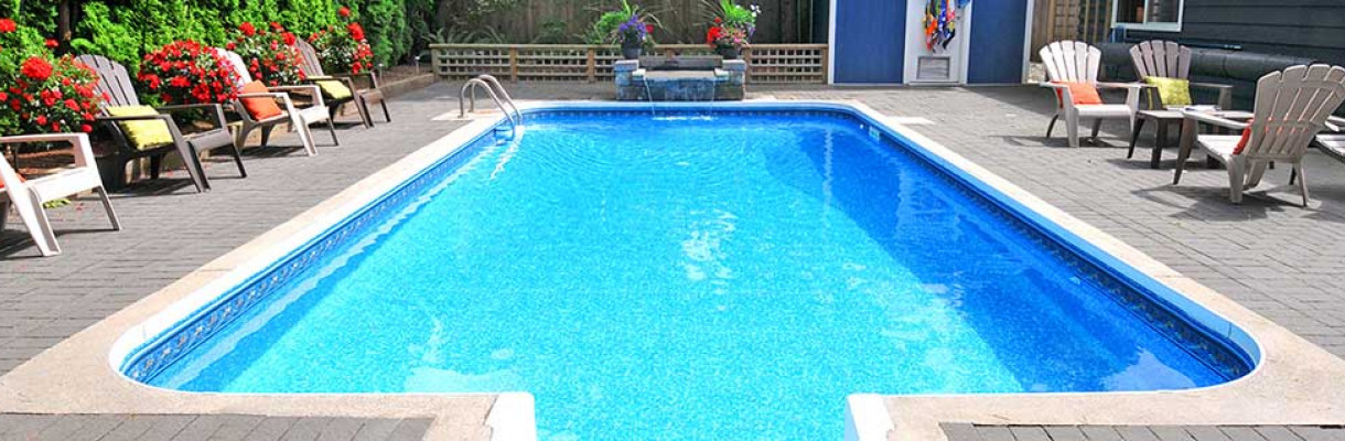 How to calculate the volume of water in your pool?