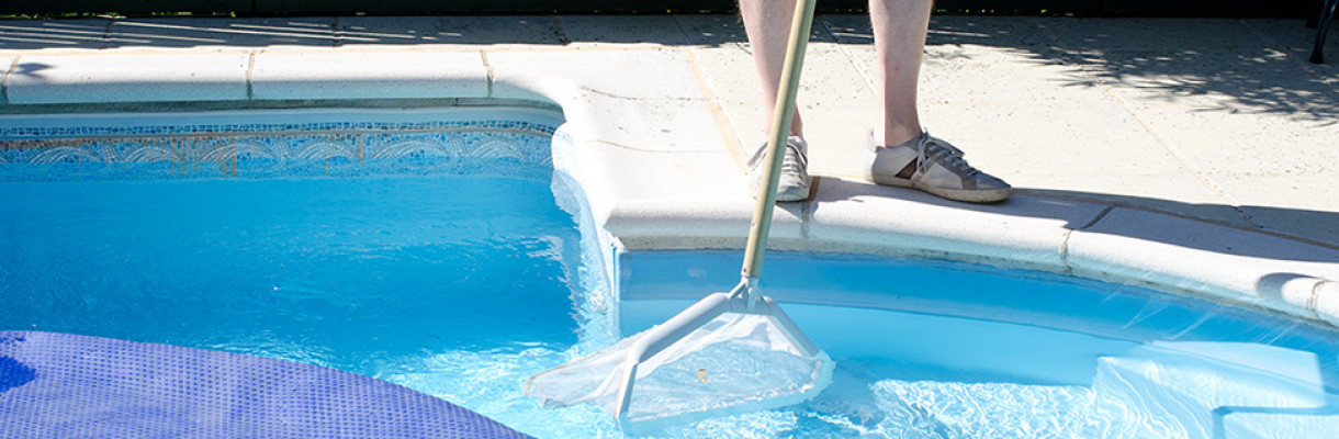Rust in your pool?