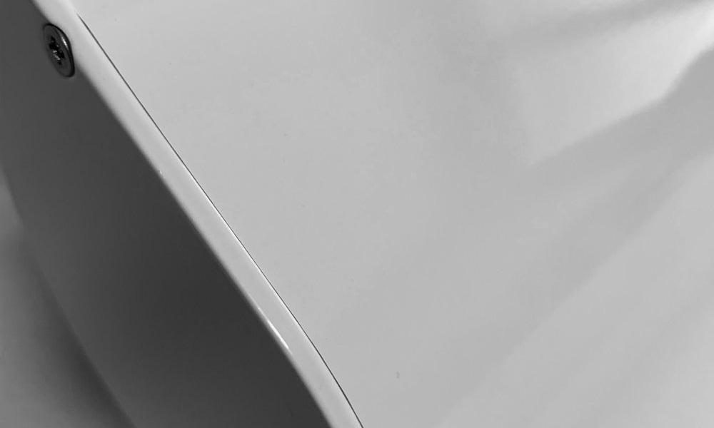 Fabrication en aluminium