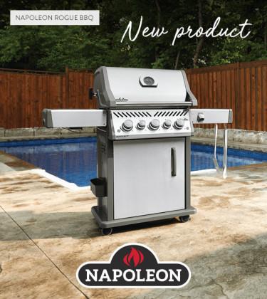 Napoleon BBQ