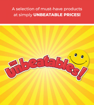 Unbeatable Products